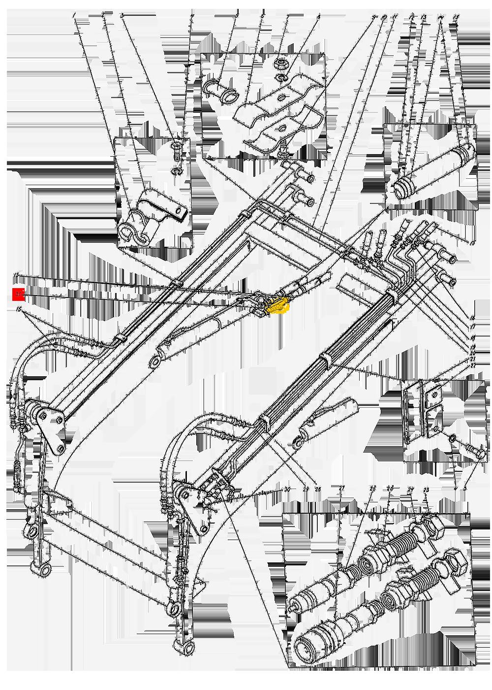 Дроссель П1.12.00.550-сб-2