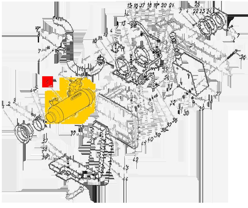 Отопитель ПУМ-500