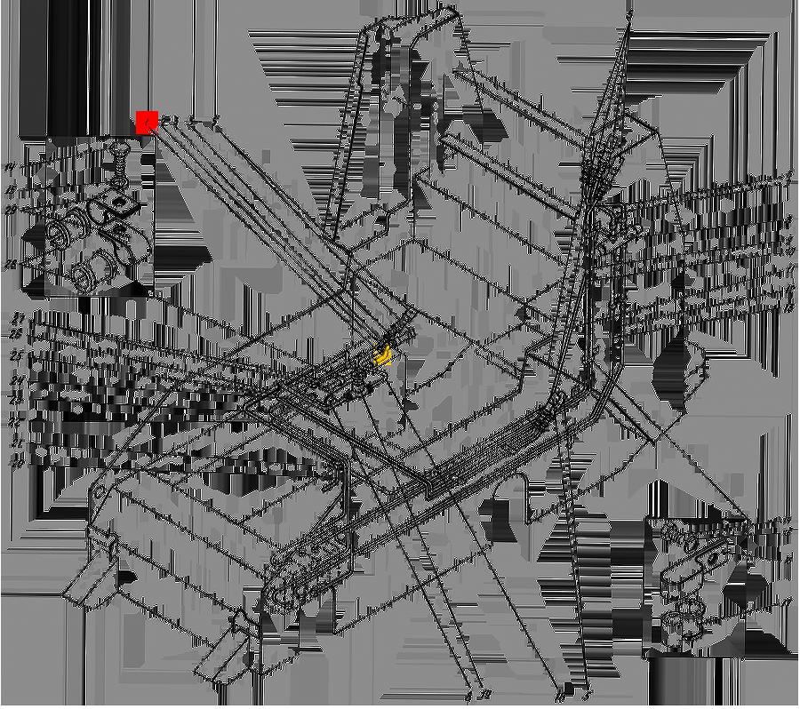 Трубопровод П1.12.00.280-сб-2