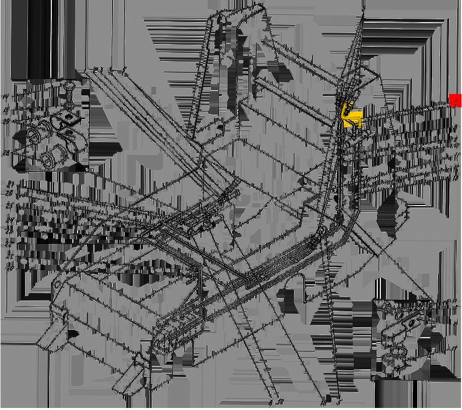 Трубопровод П1.12.00.330-сб-1