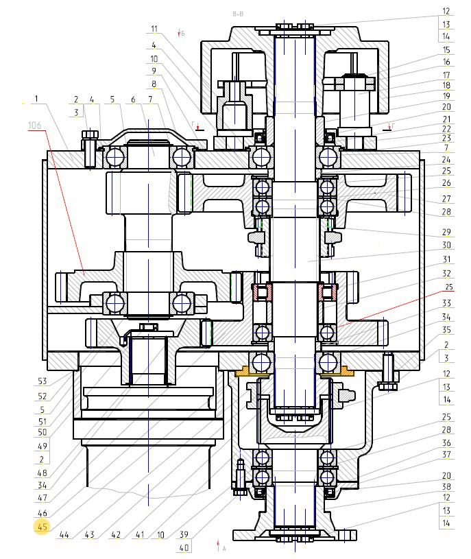Кольцо ЕК-14А.72.51.055
