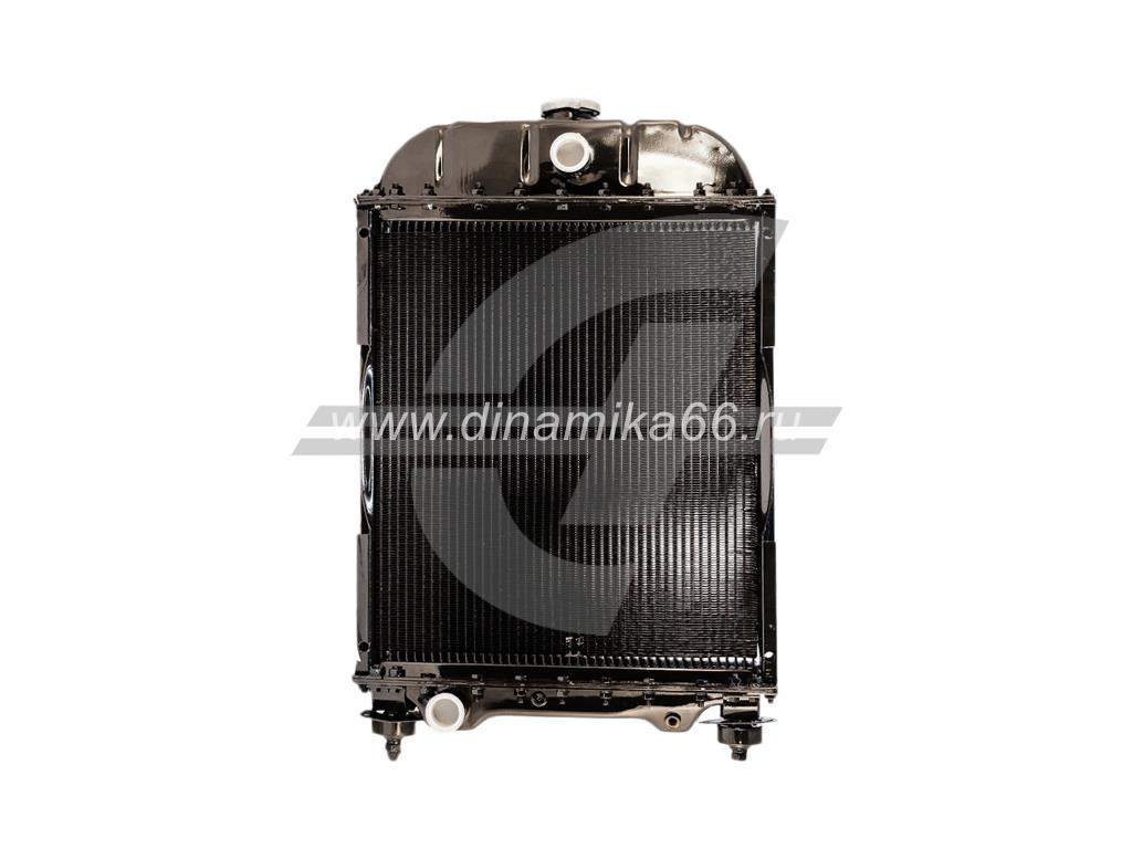 Радиатор водяной 100У.13.01.010-03