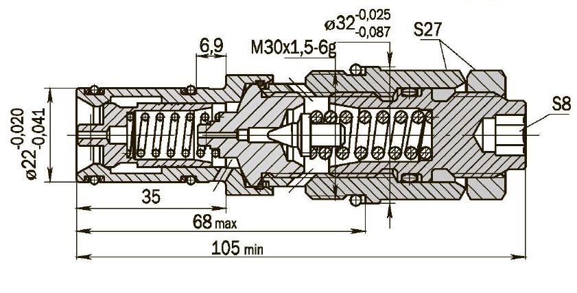КПР20-250-40-РС