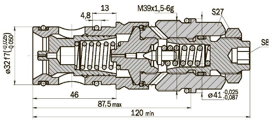 КПР32-400-40-РС