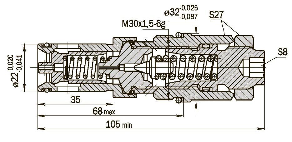 КП20-250-40-РС