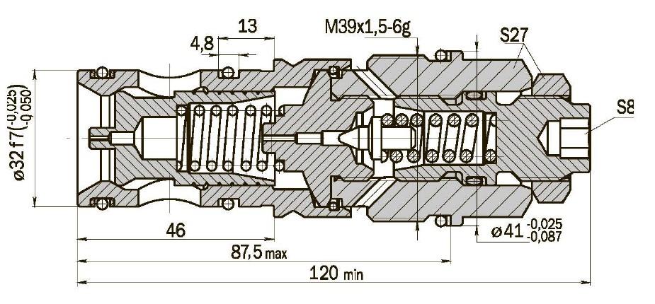 КП32-400-40-РС