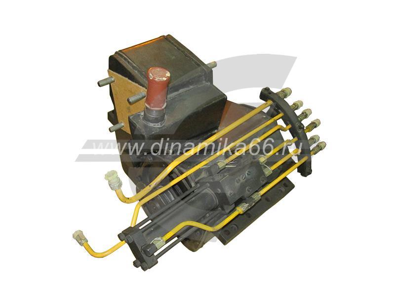 Коробка передач ЭО-33211