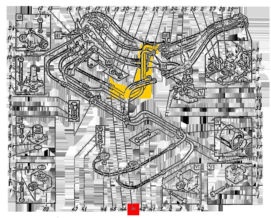 Труба Э4.09.17.040сб