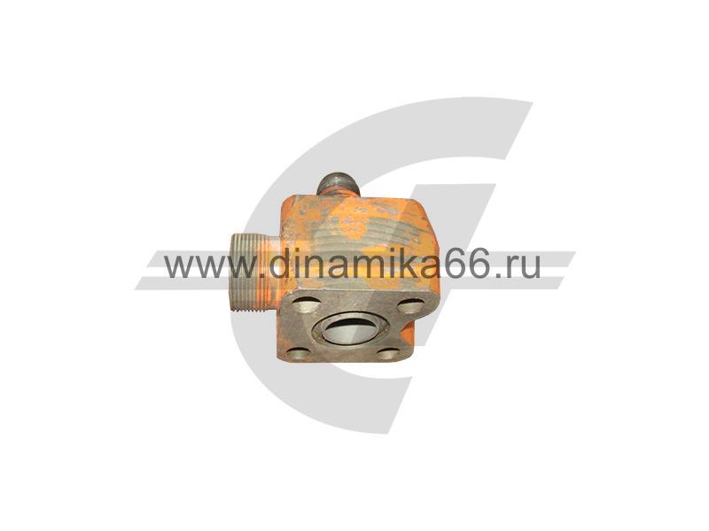 Фланец ЭО-5122.09.17.007-1