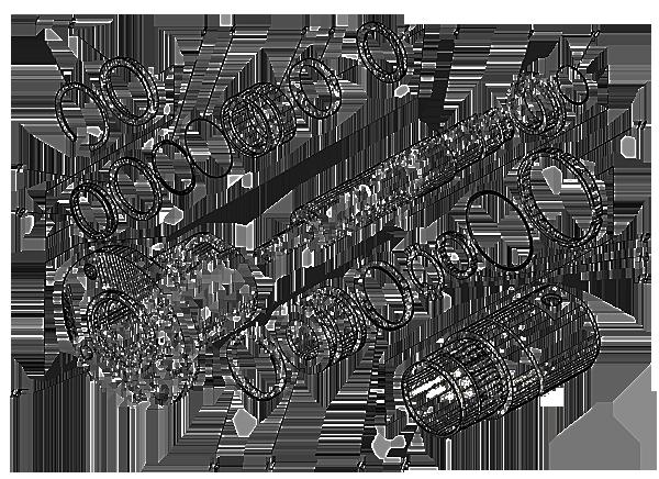 Цилиндр КС-3572.34.100-01