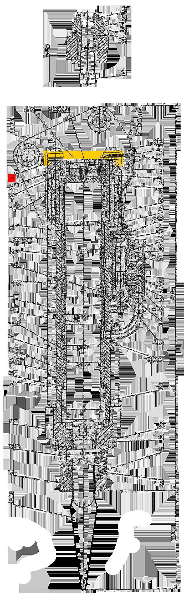 Фиксатор СП-71А.022.1.075