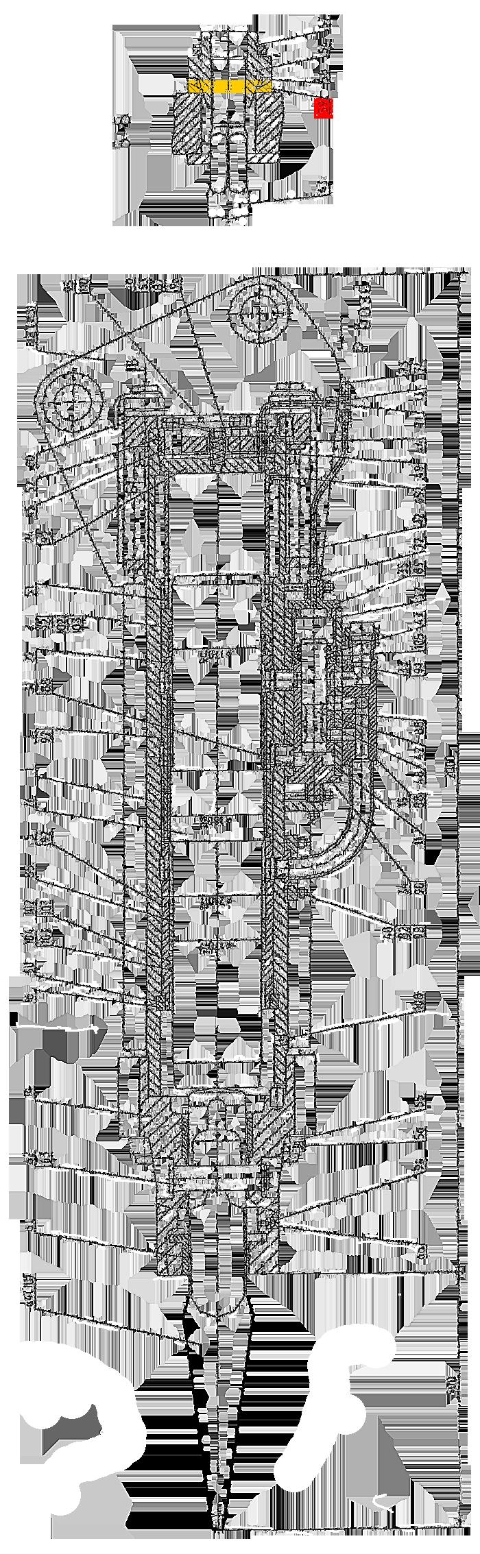 Шайба коническая СП-71А.022.1.072