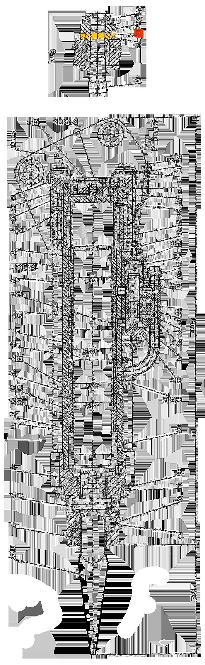 Шайба сферическая СП-71А.022.1.071