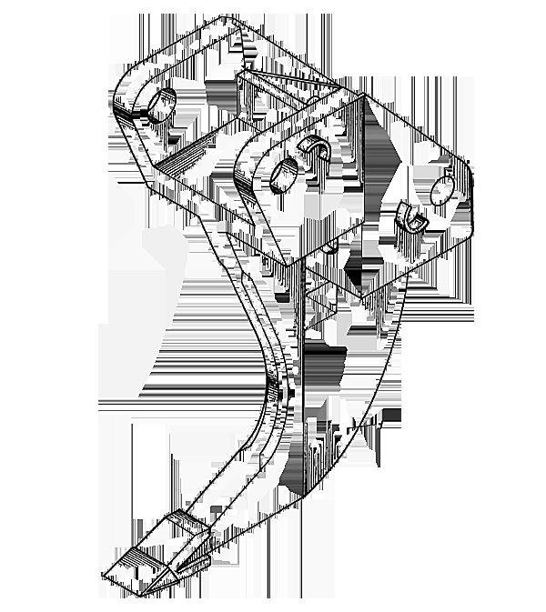 Рыхлитель ЭО-4125.61.10.000