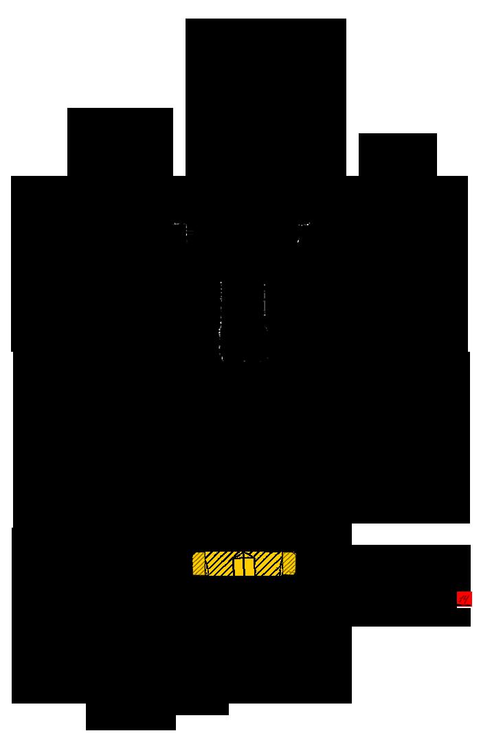 Втулка Э4.03.01.005сб