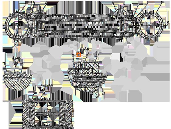 Кольцо защитное Э20.01.11.007сб-1