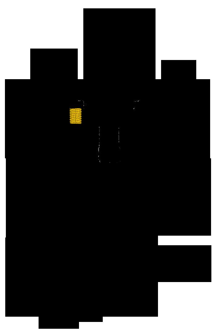 Пружина ЭО-5221.01.17.041