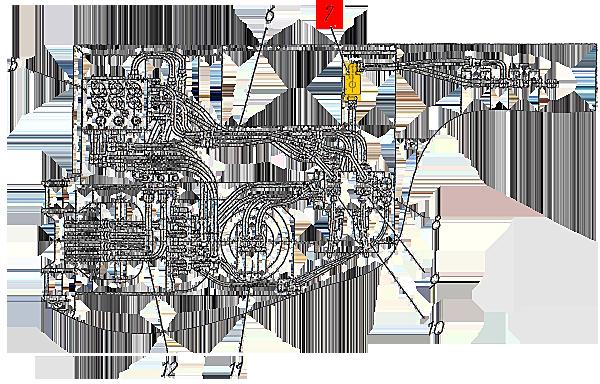 Гидроаппарат суммирующий Э20.09.05.021сб