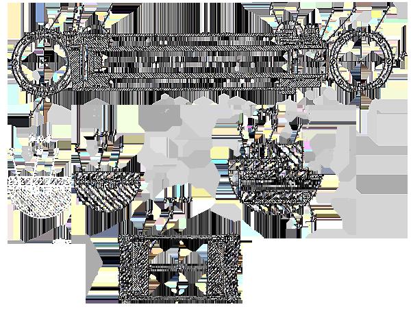 Гидроцилиндр отвала ЭО-33211