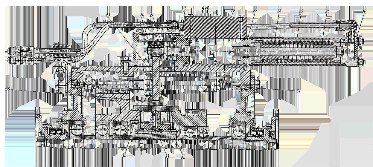 КПП ЭО-33211