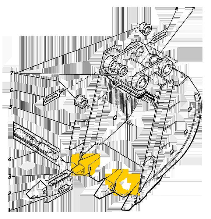 Адаптер ЭО-5126