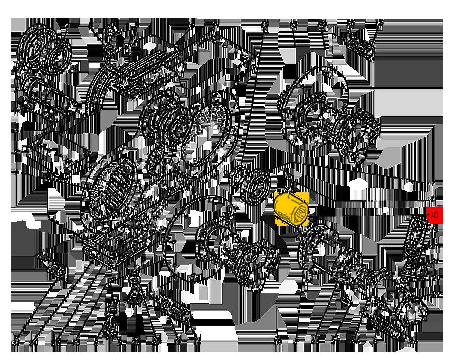 Полумуфта ЭО-5124.11.09.002 редуктора насосов ЭО-5126