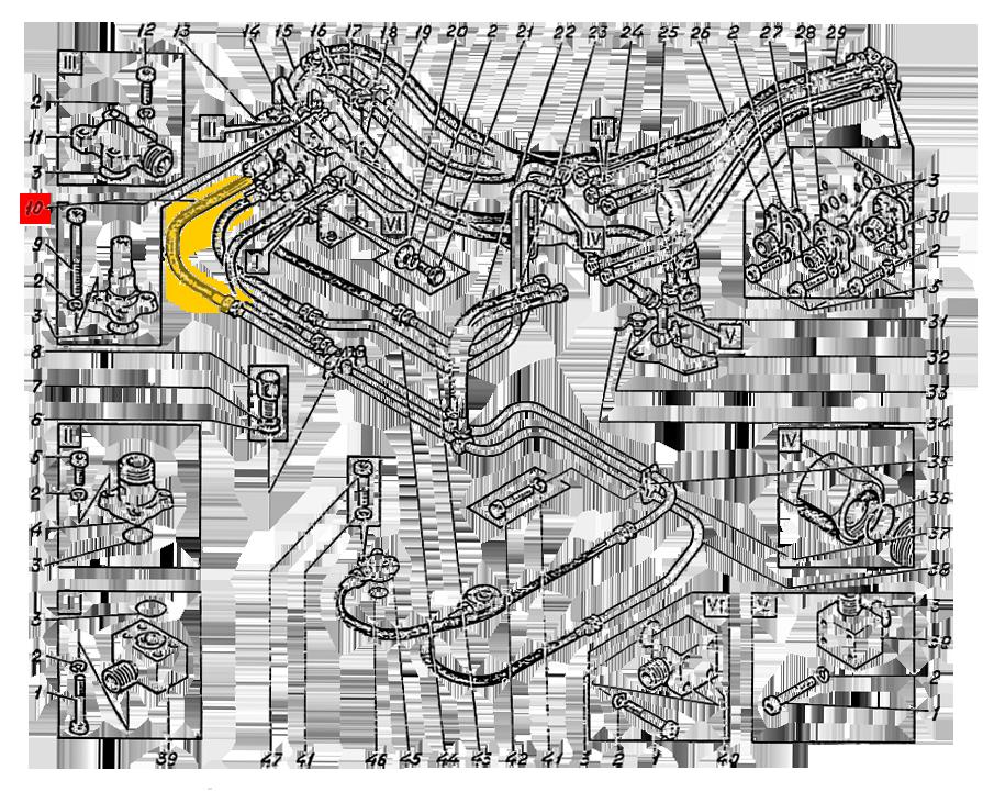 Труба Э4.09.17.070сб