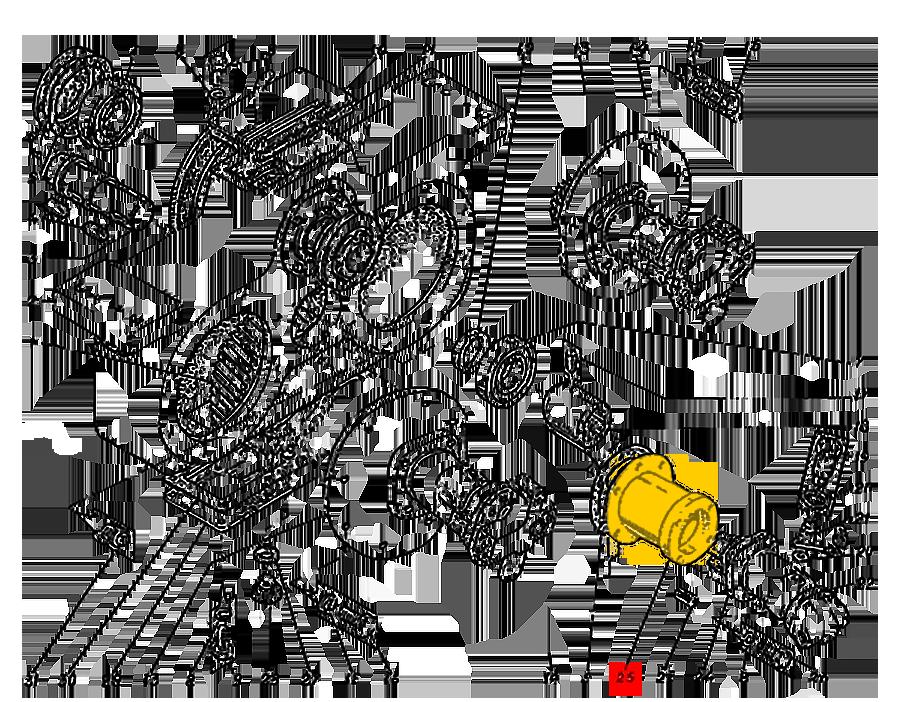 Стакан ЭО-5124.11.09.400сб