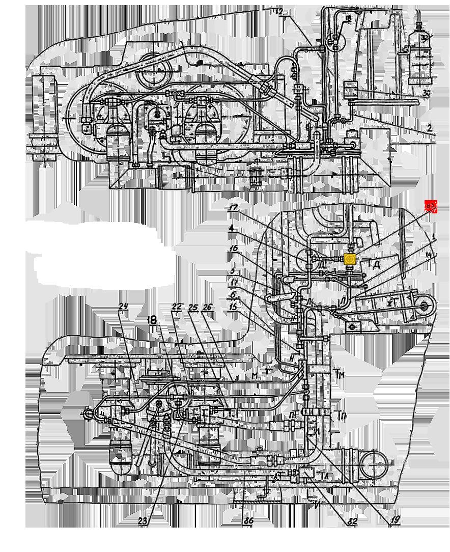 Гидроклапан давления БГ-54-34