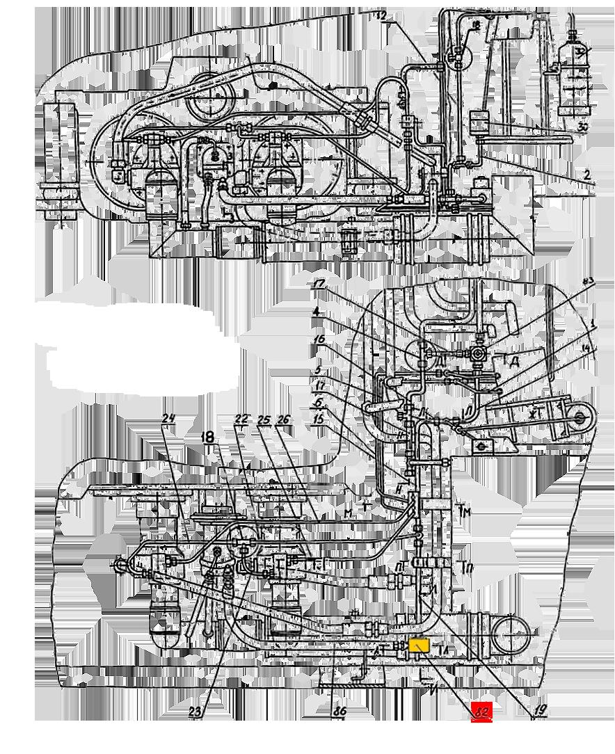Клапан обратный 12.113.0.000-0