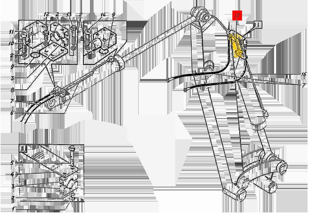 Труба ЭО-5126.29.05.100сб