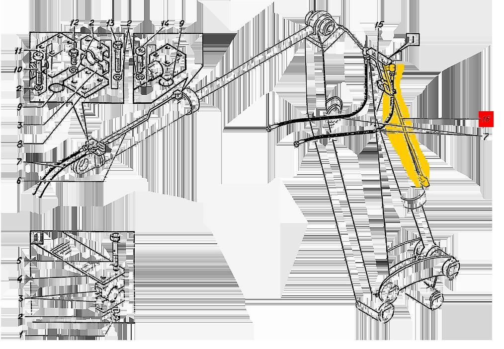 Труба ЭО-5126.29.05.200сб