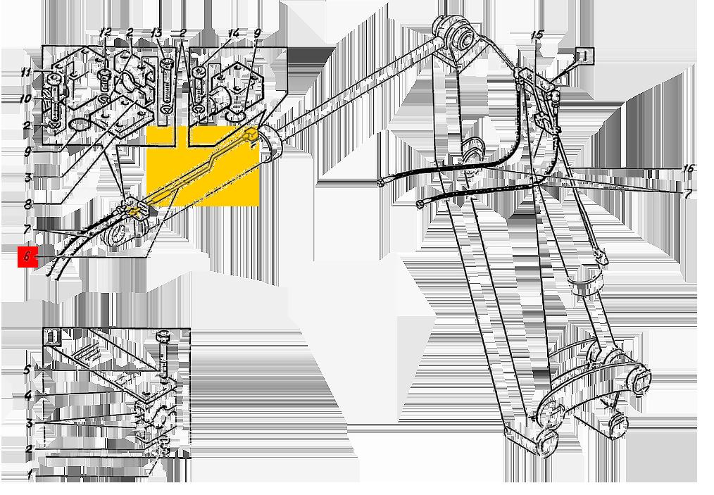 Труба ЭО-5126.29.05.300сб